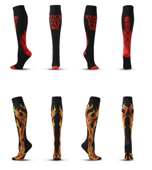 New Arrival!Compression Socks Compression Stockings for Women & Men-Workout And Recovery
