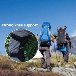 Knee Joint Support Boosters  - Helps Arthrits, Lifting, Running & More!