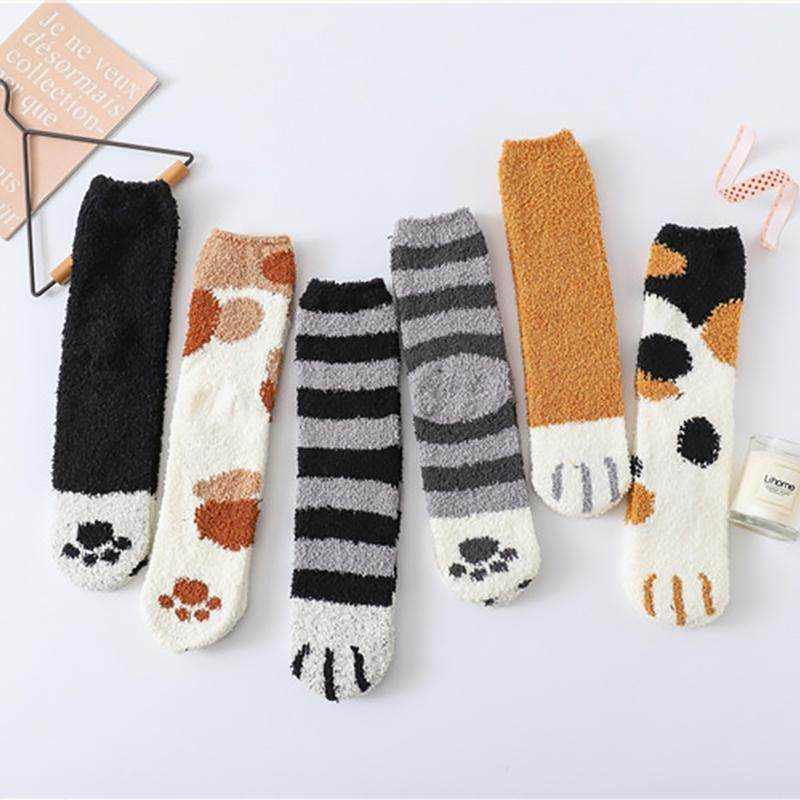 Cute Cat Claw Socks - Best Compression Socks Sale