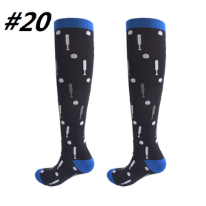 Best Compression Socks (1 Pair) for Women & Men-Workout And Recovery #20 - Best Compression Socks Sale