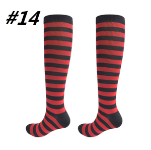 Best Compression Socks (1 Pair) for Women & Men-Workout And Recovery #14