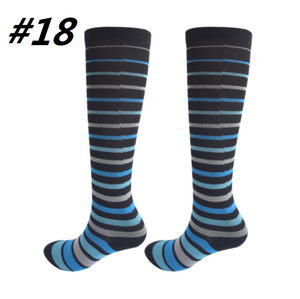 Best Compression Socks (1 Pair) for Women & Men-Workout And Recovery #18