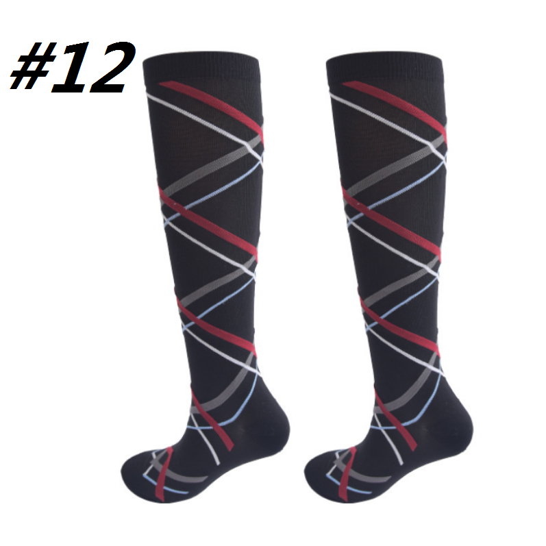 Best Compression Socks (1 Pair) for Women & Men-Workout And Recovery #12