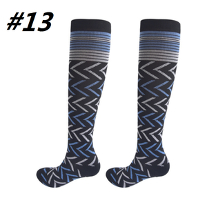 Best Compression Socks (1 Pair) for Women & Men-Workout And Recovery #13