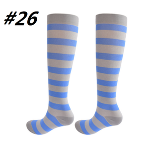 Best Compression Socks (1 Pair) for Women & Men-Workout And Recovery #26