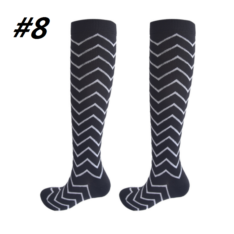 Best Compression Socks (1 Pair) for Women & Men-Workout And Recovery #8