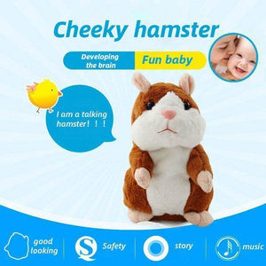 Cheeky Hamster - Best Compression Socks Sale