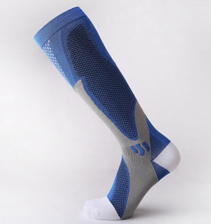Professional high quality compressure socks-Anti-skid and shock absorption