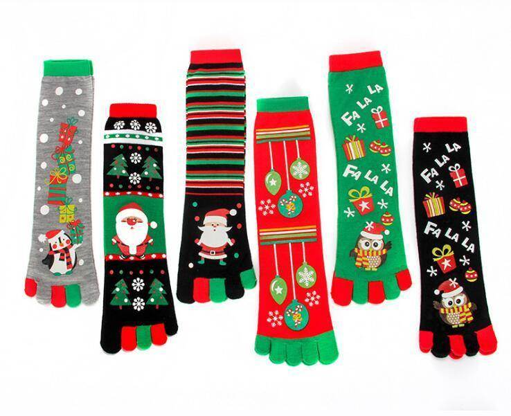 Christmas stockings-Accompany you - Best Compression Socks Sale