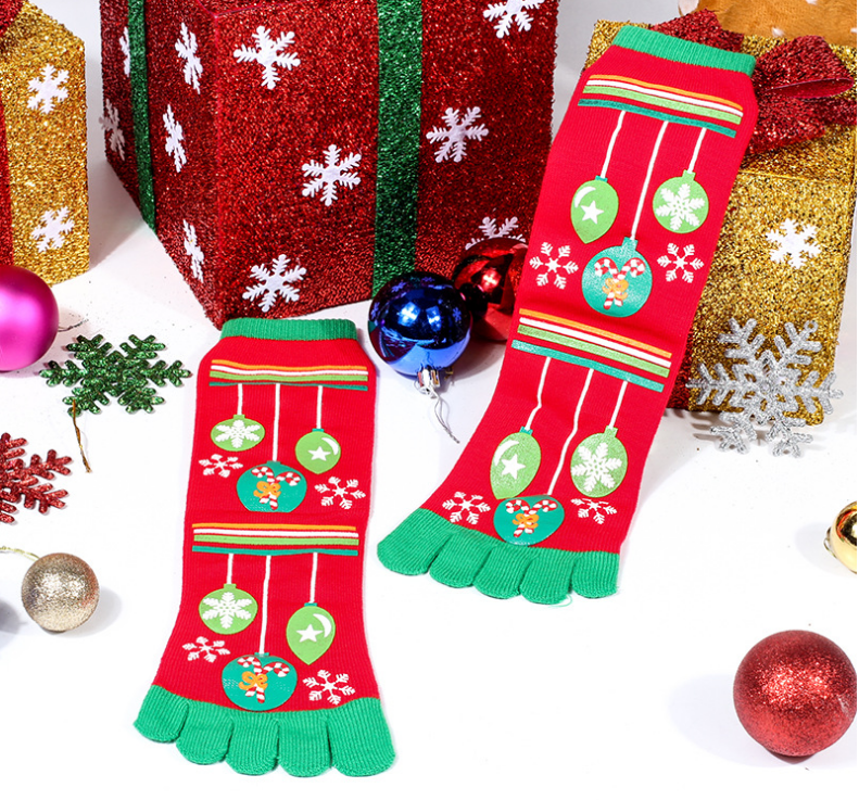 Christmas stockings-Accompany you
