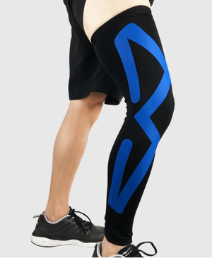 Thigh High Compression Leg Sleeves-Improve endurance&Increase recovery. - Best Compression Socks Sale