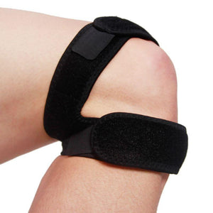 Patella Strap Knee Support Meniscus Wrap