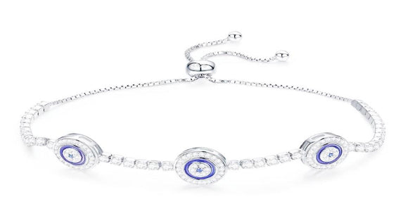 Classic Crystal Protection Bracelet