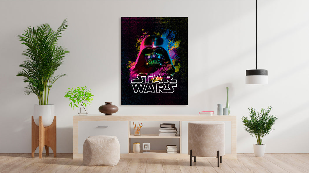 Wall Art Star Wars
