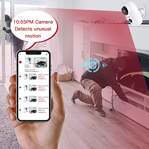 Upgrade Your Home Security With the Best in The Market