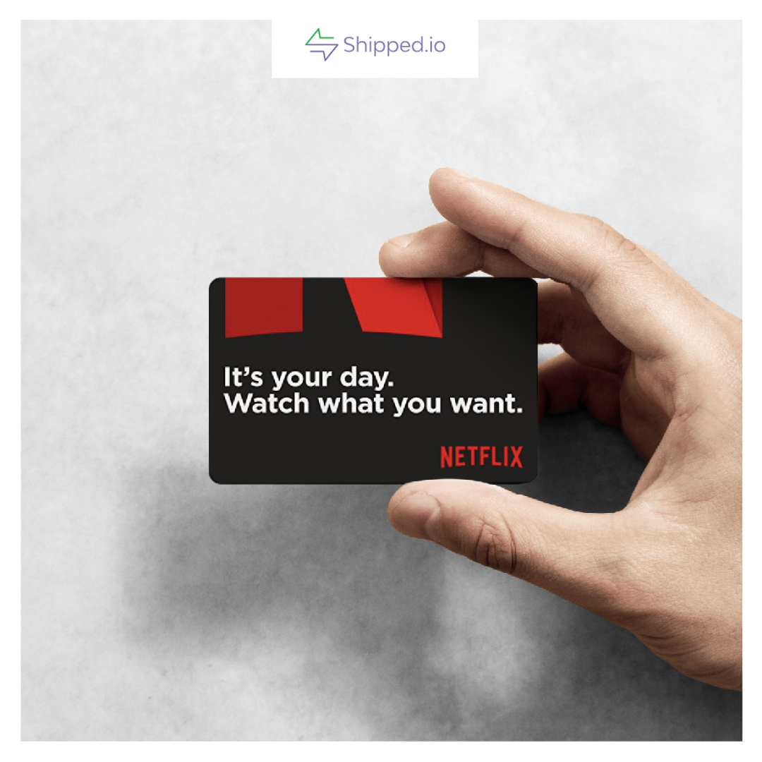 Unlimited Access to Online Gift Cards From Amazon