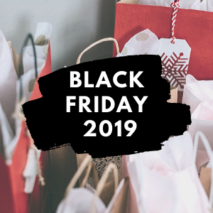Items You Don't Want to Miss on Black Friday 2019