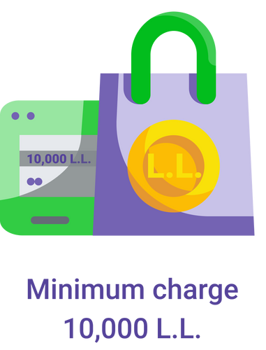 Delivery Charge On Minimum Order