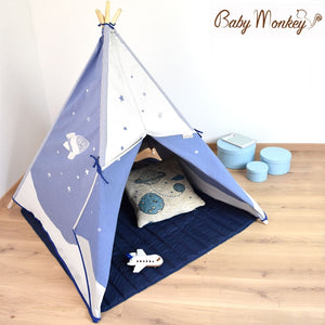 Space - Tenda indiano Teepee