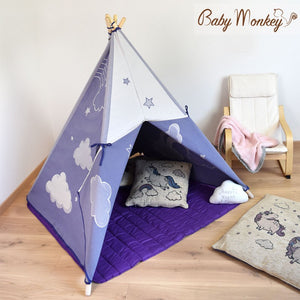 Unicorns - Tenda indiano Teepee