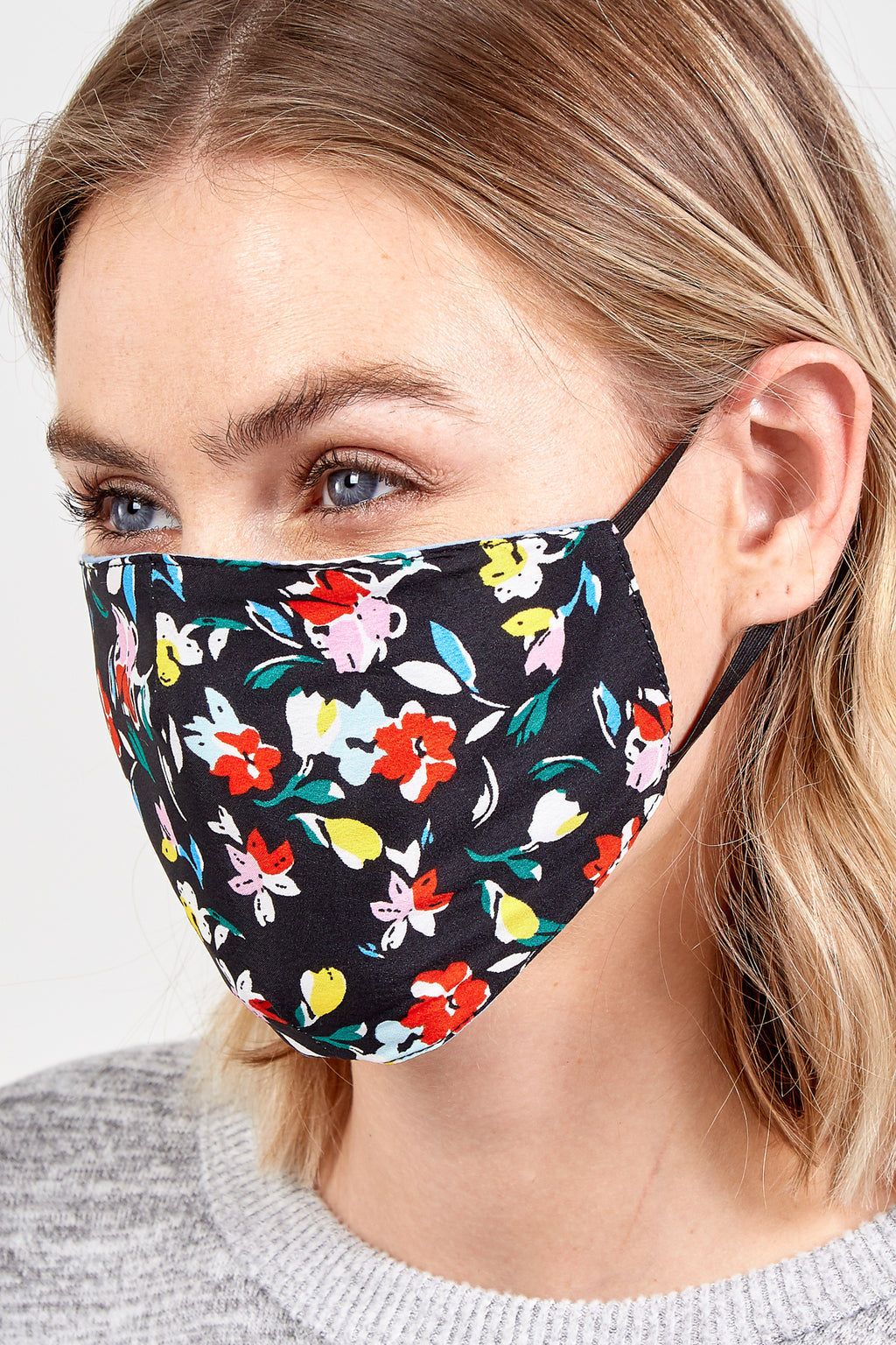 Reversible Fashion Masks