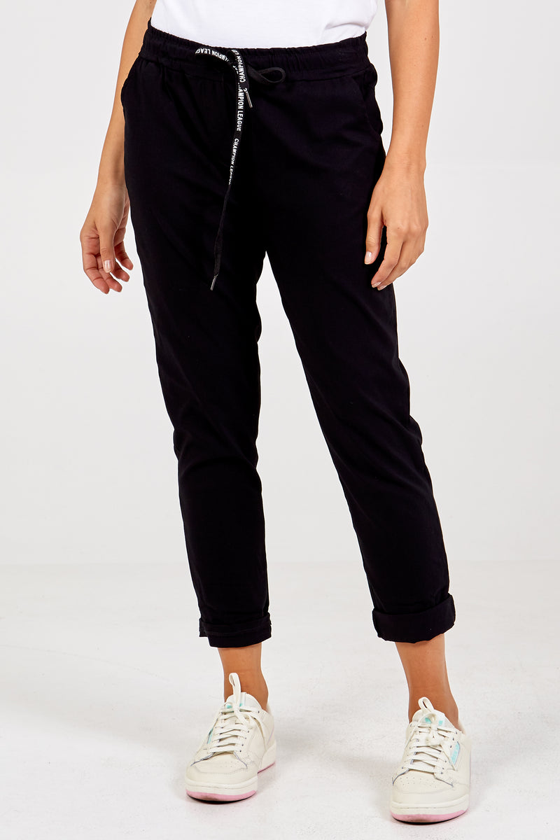 Champion League Stretch Trousers
