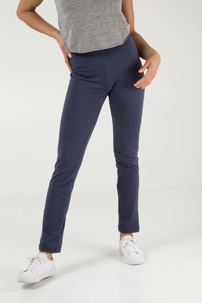 Basic Jersey Trousers/Leggings