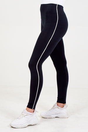 Basic One Stripe Legging