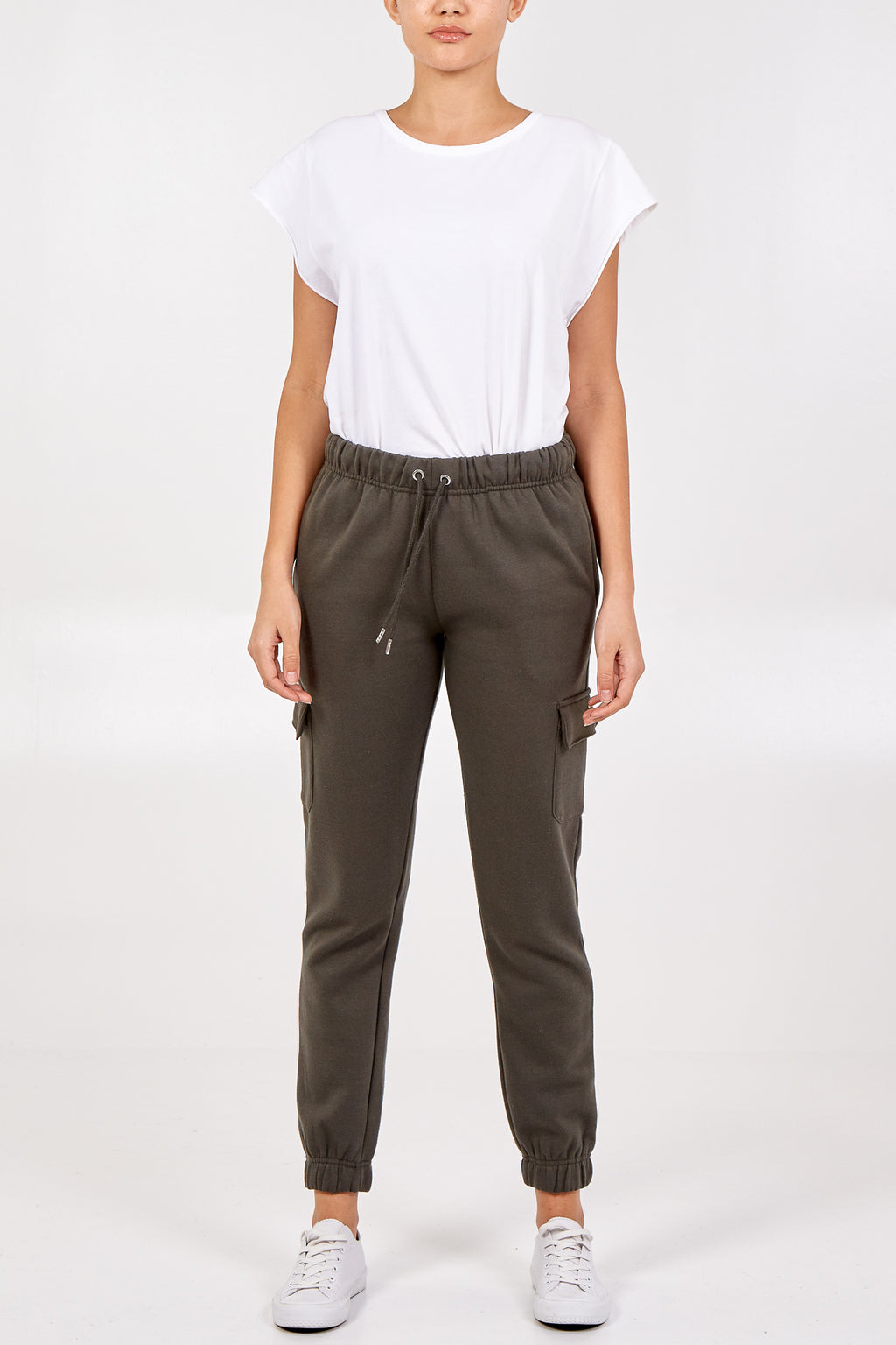 Patch Pocket Jogger