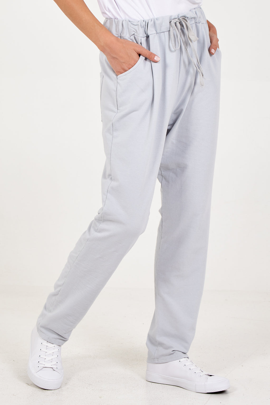 Four Pocket Jogging Trouser