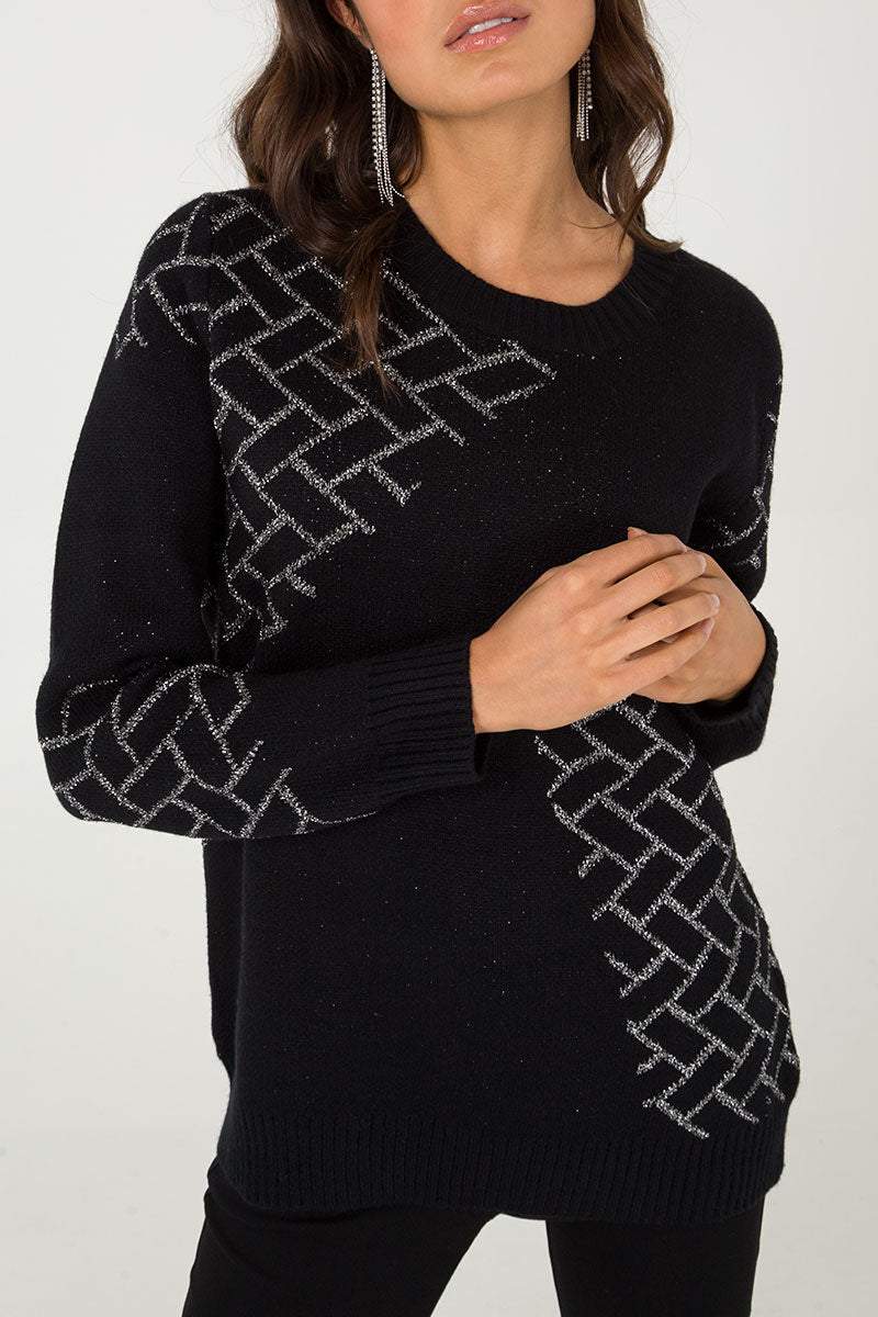 Patch Print Jumper