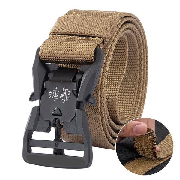 Tactical G3 Combat belt