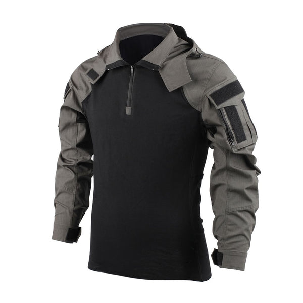Crye Precision's Men's Defender Shirt