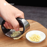 Garlic Chopper Crusher