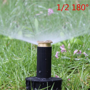 Garden Spray Nozzle