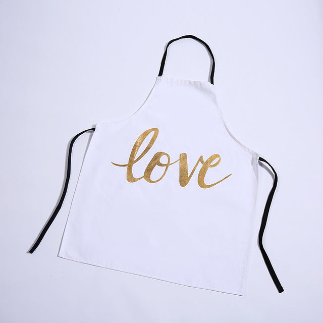 Kitchen Cleaning Aprons