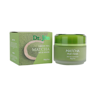 Matcha Mud Mask - Matcha Spirits