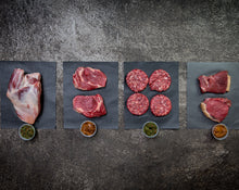 Load image into Gallery viewer, Dry Aged Grass Fed Meat Pack