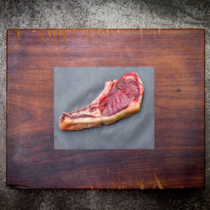 Best British 60 Day Dry Aged 1000g Cote De Boeuf