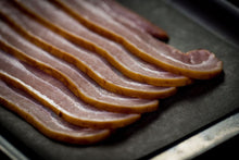 Load image into Gallery viewer, Extra Special Thick Cut Smoked Streaky Bacon
