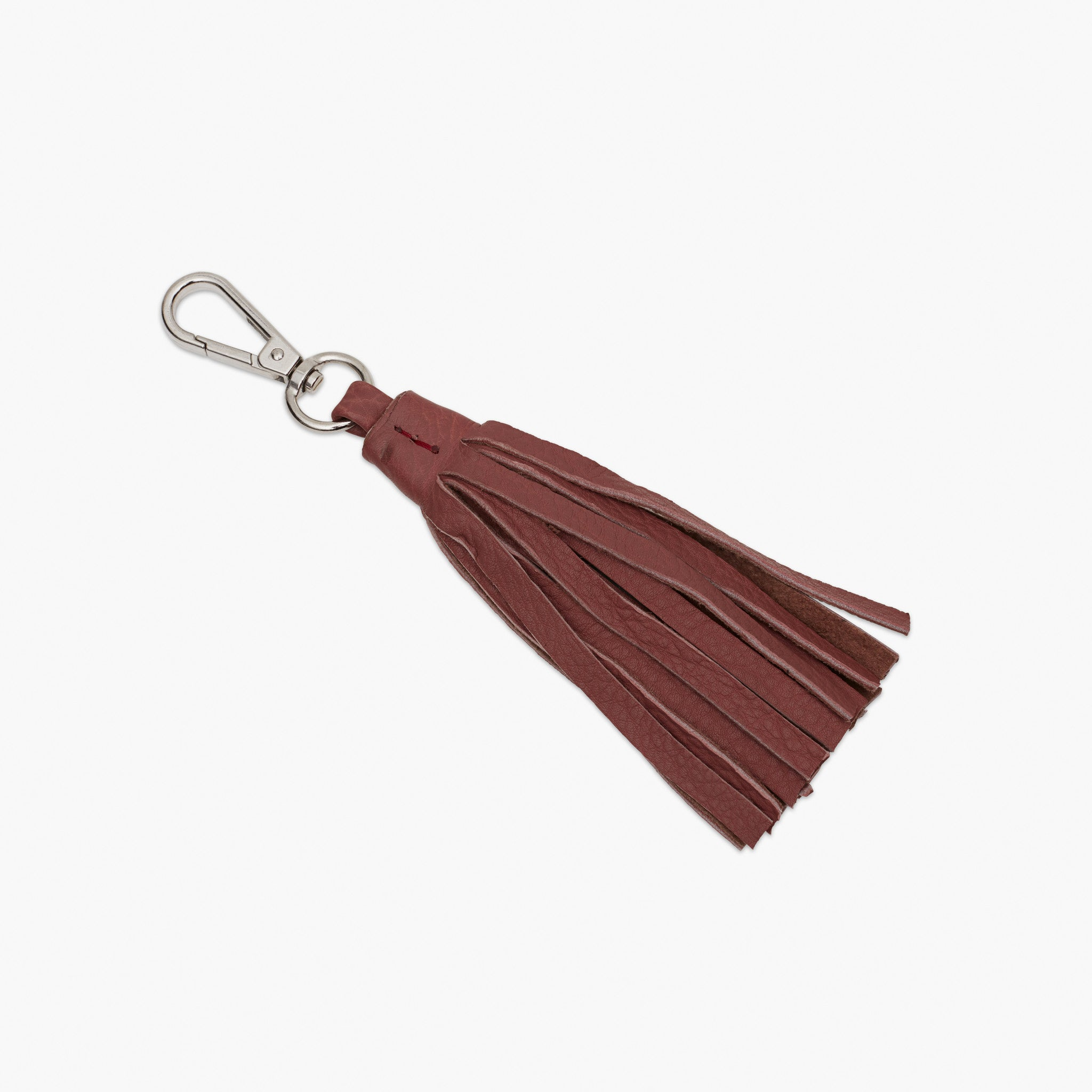 TASSEL - DARK ROSE