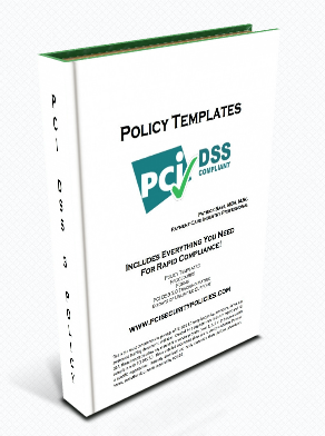 PCI DSS Policies & Procedures