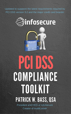 PCI Policy Template Package ON SALE!!!