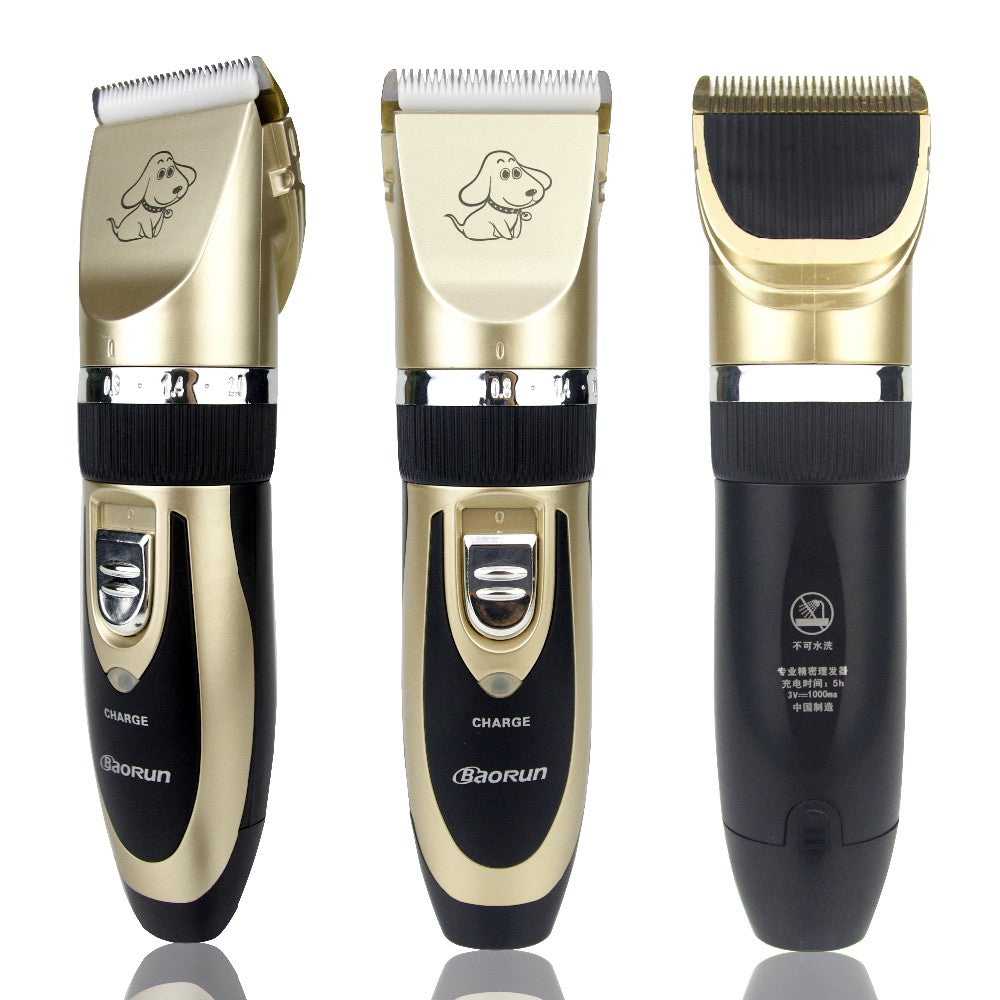 Professional Pet Hair Clipper