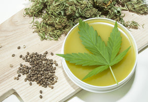 Cannabis Bliss: What's the Difference Between CBD vs Hemp?