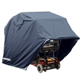 Armadillo Folding Mobility Scooter Cover Shelter