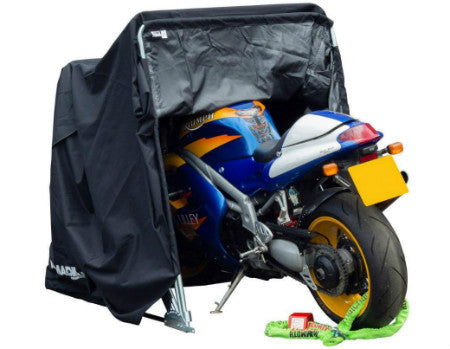 Motorcycle Shelters