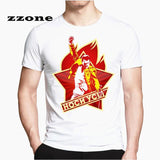 Freddie Mercury Queen Band T-Shirt 11 Awesome Designs Men's Sizes