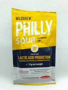 Lallemand Wildbrew Philly Sour 11g