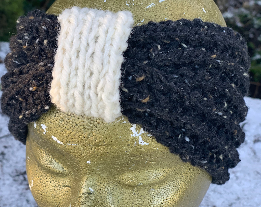 The Guinness Headband in merino